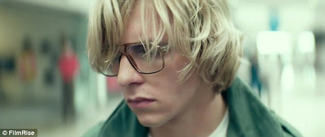Disturbed: Ross Lynch portrays Jeffrey Dahmer in the film, taking on the role of the killer with a chilling performance