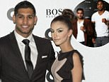 FILE - August 4, 2017: British Boxer Amir Khan has split up with his wife Faryal Makhdoom, according to tweets on his Twitter account. LONDON, ENGLAND - SEPTEMBER 03:  Amir Khan and Faryal Makhdoom attend the GQ Men of the Year awards at The Royal Opera House on September 3, 2013 in London, England.  (Photo by Mark Cuthbert/UK Press via Getty Images)