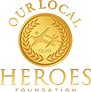 Our Local Heroes Foundation logo