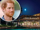 Prince Harry among the guests at 'top secret' summer camp held by Google in one of Italy's most exclusives resorts Prince Harry has secretly attended a lavish summer camp run by Google Saw him rub shoulders with likes of Elton John, Emma Watson and Lakshmi Mittal The annual event is held at the £1,500-a-night Verdura Resort on island of Sicily