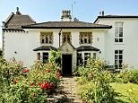 The house where Hollywood film star Deborah Kerr learned to dance has been put on the market for £1.85 million