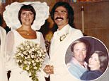 Here comes the bride:New York Times-bestselling author Jerry Oppenheimer is telling all about Kris Jenner in 'Kardashians: An American Drama,' which is out in September (Kris and Robert Kardashain with Pastor Kenn Gulliksen at their 1978 wedding)