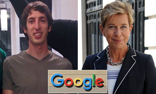 Katie Hopkins: How can we trust Google with free speech?