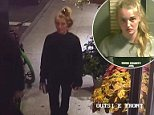 The two were caught on surveillance camera on the second night of the burglaries, on July 31