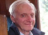 The dog walker stabbed to death in broad daylight has been named as 83-year-old Peter Wrighton