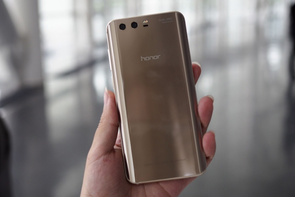 huawei honor 9 mobile phone