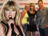 Taylor Swift took the stand and testified that former Denver DJ David Mueller lifted her skirt and grabbed her bottom during a meet-and-greet