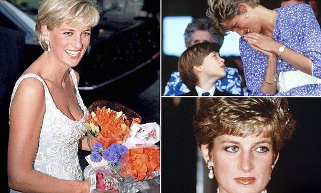 Why Diana was the Ultimate Girl in Pearls