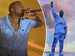 Legal issues:Kanye West is suing insurance company Lloyd's of London, claiming they are refusing to pay him after he was forced to cancel shows in November last year