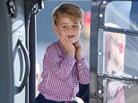 A row has erupted after an LGBT newspaper branded Prince George a 'gay icon' causing a politician to describe their comments as 'outrageous and sick'