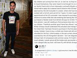 Lucifer star Tom Ellis said he was appalled at the way British Airways dealt with his booking