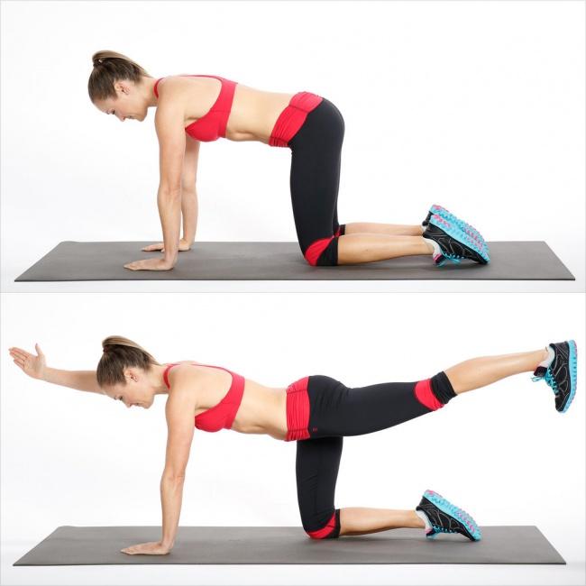 5805810 650 1453095363 Birdog - Простейшие упражнения, которые изменят ваше тело всего за 4 недели