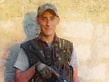 Ryan Lock, 20, from Chichester, West Sussex, died last December fighting with the People's Defence Units (YPG) in the northern city of Raqqa