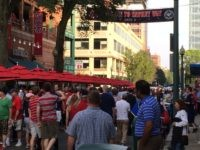 Das Racist! Red Sox Owner Seeks to Remove Former Owner's Name from Boston Street Bordering Fenway Park