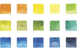 watercolor-squares