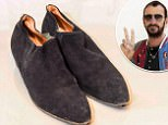 Ringo shoes