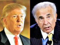 Carl Icahn Says 'I Can't': Billionaire Quits as Special Adviser to President Trump