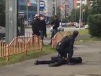 Knifeman Shot Dead by Police, Eight in Critical Condition After Russia Mass Stabbing