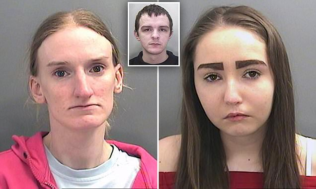Trio jailed for 45 years after campaign of sexual abuse