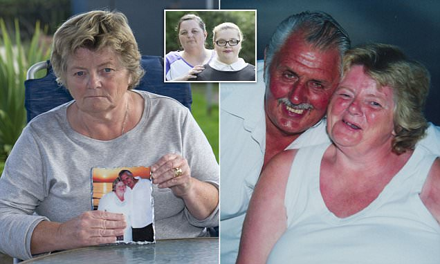 'I won't forgive granddaughter who accused husband of rape