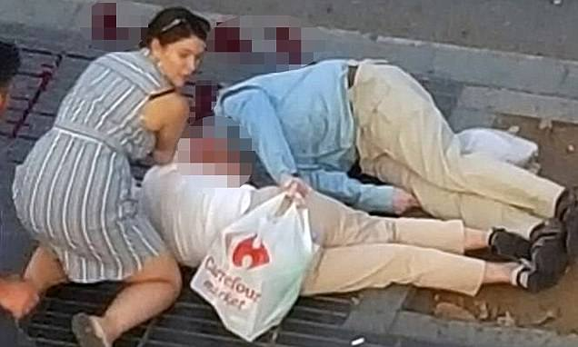 ISIS Barcelona attack killed 13 and injured over 100