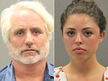 Matthew 'Max' Kennedy, 52, and his daughter Caroline, 23,were taken into custody for disorderly conduct and a noise violation on Sunday in Hyannis Port, Massachusetts