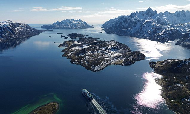 Review of Hurtigruten's five-day Flavour of Norway trip
