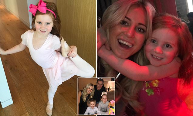 Roxy Jacenko: Pixie gained weight by eating rice crackers