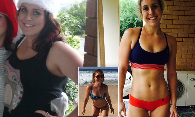 Melbourne woman lost 20kg and became a personal trainer