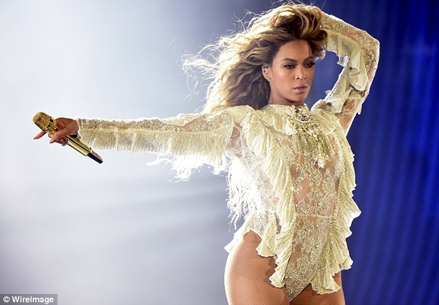 'Beyoncé's impact and success has been widely-recognized,' a press release from Dayton's office stated