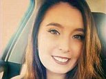 Savanna Greywind, 22, was last seen at her apartment on the afternoon of August 19. She was said to be eight months pregnant at the time of her disappearance