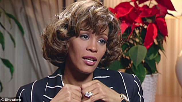 Whitney died from drowning in 2012 after suffering a massive heart attack caused by years of cocaine abuse