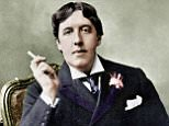 Oscar Wilde was in love with his boyfriend Lord Alfred Douglas until the day he died, a previously un-published letter has revealed