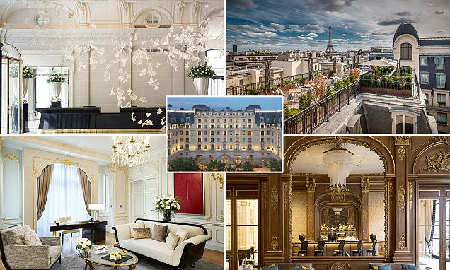 Peninsula Paris: Is this France's most perfect hotel?
