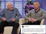 Gary Linekertook to Twitter to announce the passing of Barry Lineker, who he described as 'a wonderful father'