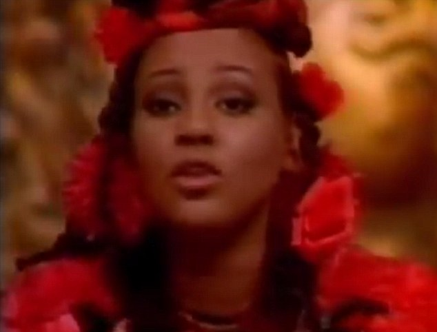 Melissa Bell was the lead singer for Soul II Soul for their hit single 'Wish'
