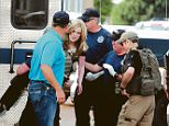 Two people have been shot dead and four more injured in a shooting at the Clovis-Carver library  in Clovis, New Mexico, on Monday afternoon