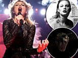 Snakes alive! Is Taylor Swift a snake person? Did she give birth to a reptile baby? Is she a neo-Nazi fighting Democrat-run child traffickers? Is she dead? Online conspiracy theorists say yes