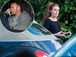 Laura Simpson, 29, the single mother whose car was being driven by Wayne Rooney when he was pulled over and arrested for drink driving