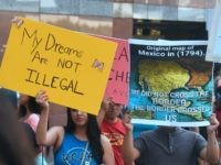 DACA Re-Amnesty Vote Jammed By Congress Calendar