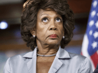 Maxine Waters: Attorney General Jeff Sessions 'Is a Throwback to the Jim Crow Era'