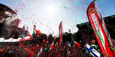 In photos: Story of the Italian Grand Prix