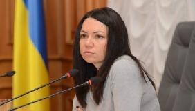 Сюмар заявила, що ухвалення закону про аудіовізуальні послуги - це зобов'язання України перед ЄС