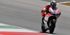 Ducati tester Pirro gets Misano wildcard