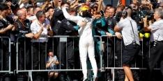 Italian Grand Prix: Winners and Losers