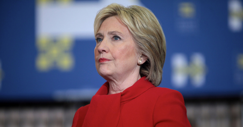 Clinton Campaign Confiscates Cell Phones From Donors