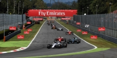 Stroll encouraged by 'positive' Monza weekend