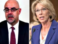 Texas Attorney: 'I'd Be OK if #BetsyDeVos Was Sexually Assaulted'