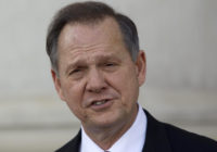 Exclusive — Judge Roy Moore on Second Amendment: 'I Believe We Should Have National Reciprocity' Vote Right Now