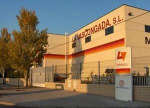 Alquiler de almacenes en Madrid